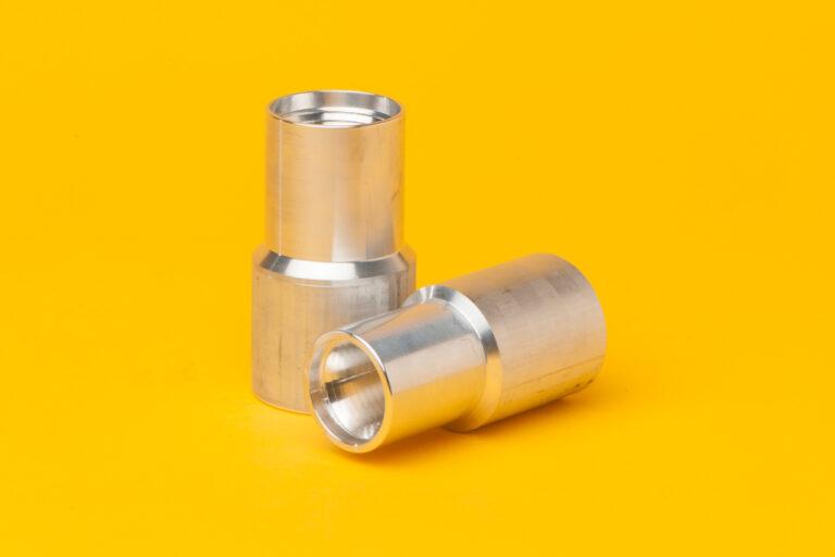 (ASR) Stepped Reducers - Aluminum Coupler