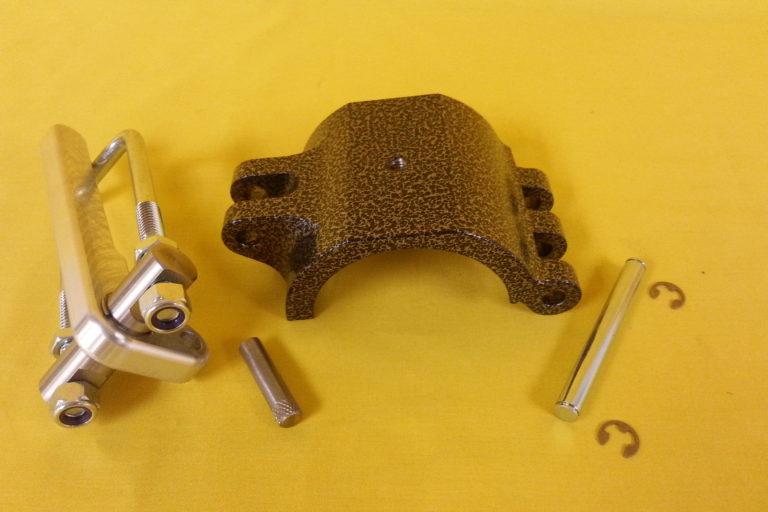 Press Frame Spare Parts